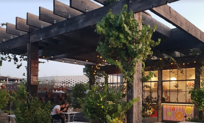 Suburban Dining + Rooftop
